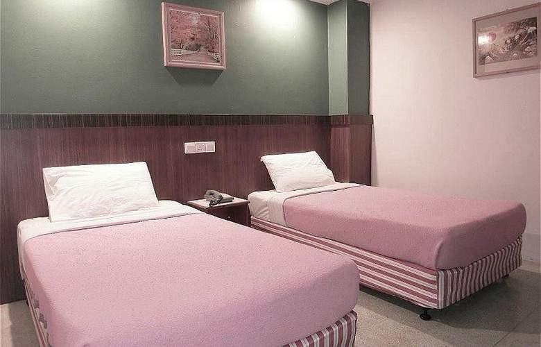 China Town Inn - Room - 8