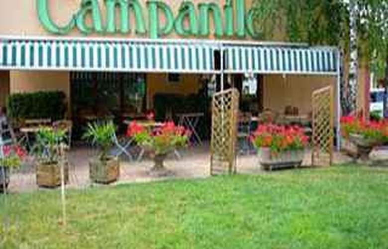 Campanile Rodez - Hotel - 0