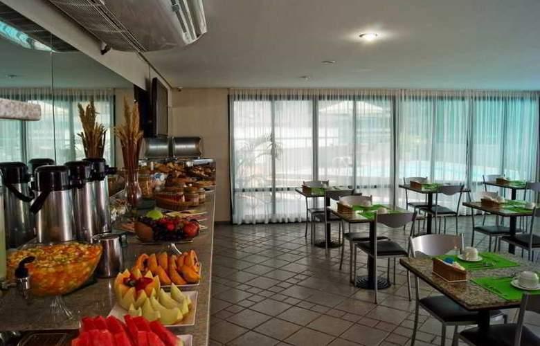 Bristol Costa Victoria - Restaurant - 4