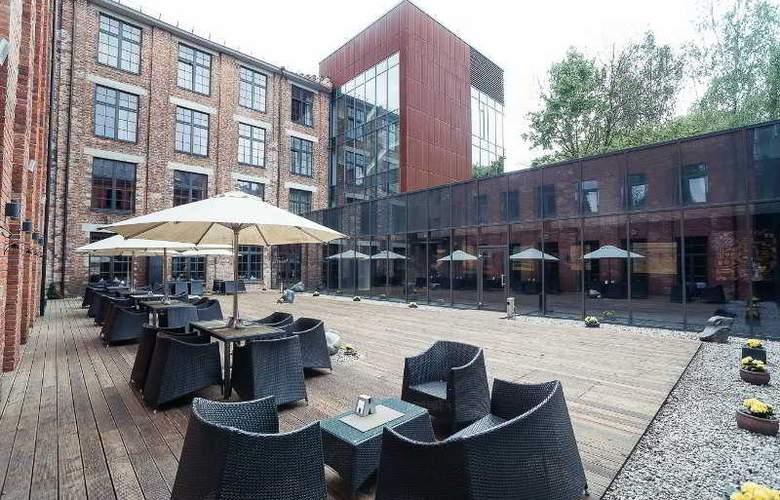 Europa Royale Kaunas - Hotel - 11