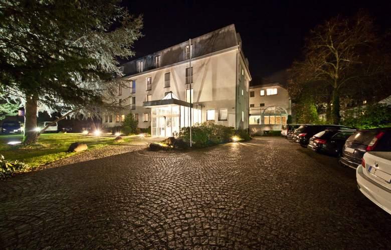 Novum Silence Garden Koln - Hotel - 5