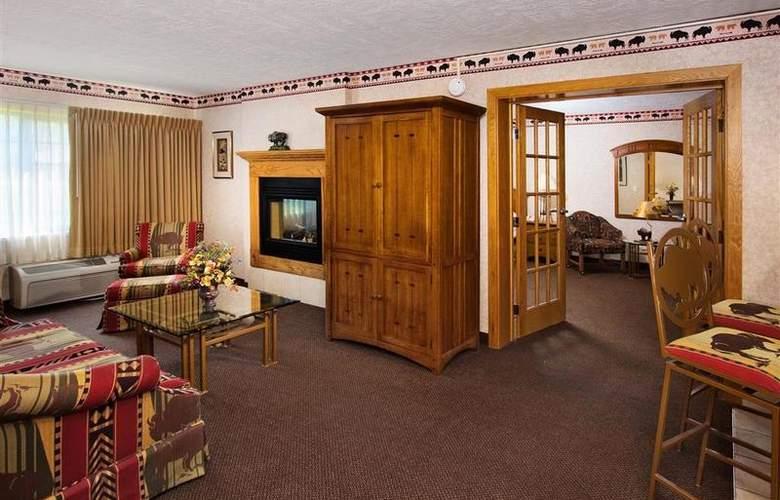 Best Western Ramkota - Room - 69