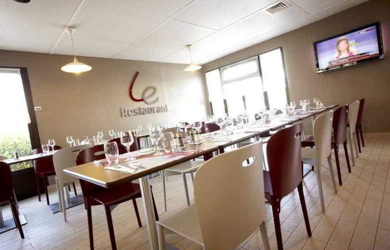 Campanile Bordeaux Est Artigues - Restaurant - 5