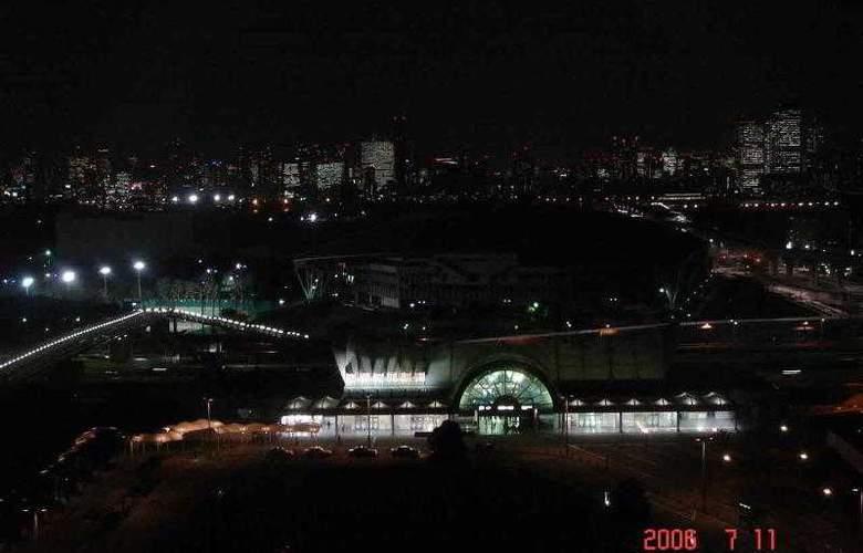 Tokyo Bay Ariake Washington - Hotel - 3