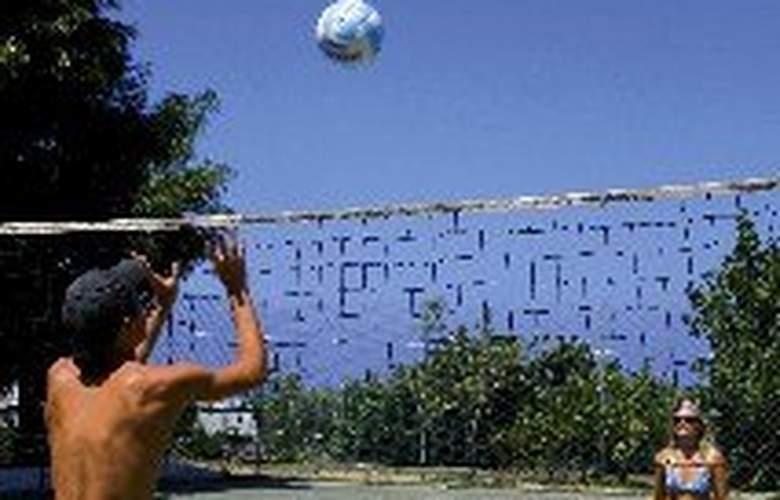 Hotel La Costa Smeralda - Sport - 5