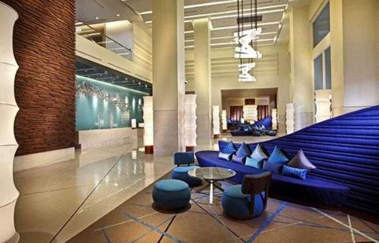 Holiday Inn Pattaya - General - 1