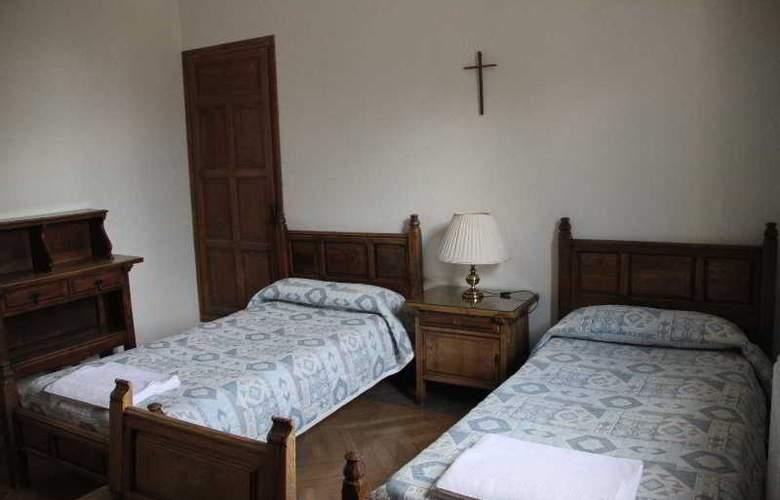 Hospederia Santa Cruz - Room - 13