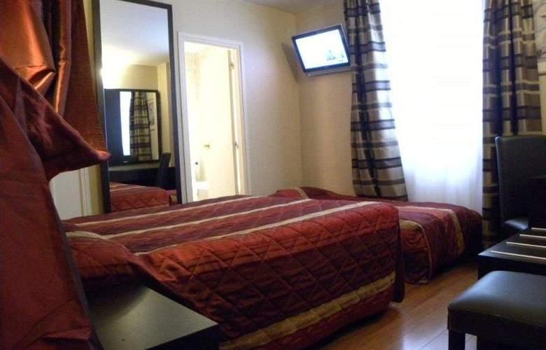Prince Monceau - Room - 4