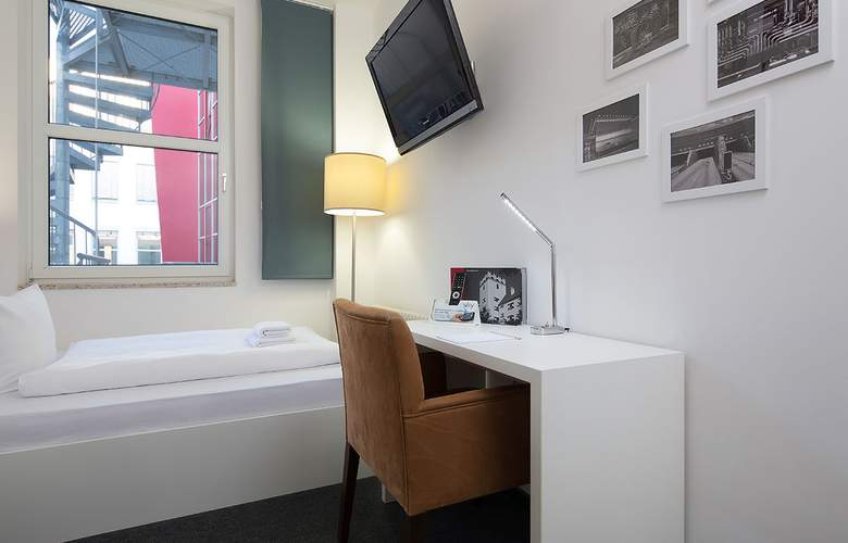 mk hotel berlin - Room - 5