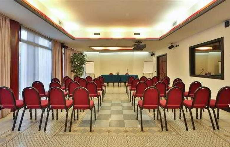 BEST WESTERN Hotel Solaf - Hotel - 32