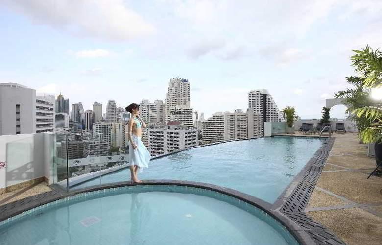 Shama Sukhumvit - Pool - 35