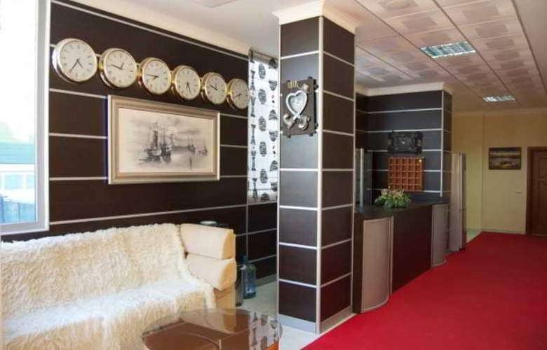 Benilva Hotel - General - 0