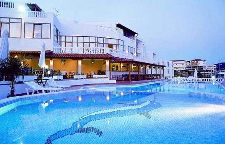 Akti Ouranoupolis - Pool - 7