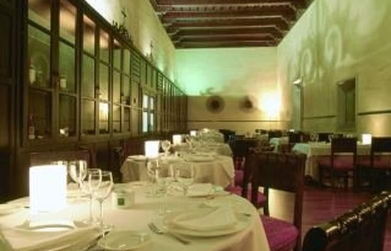 AC Palacio de Santa Paula - Restaurant - 3