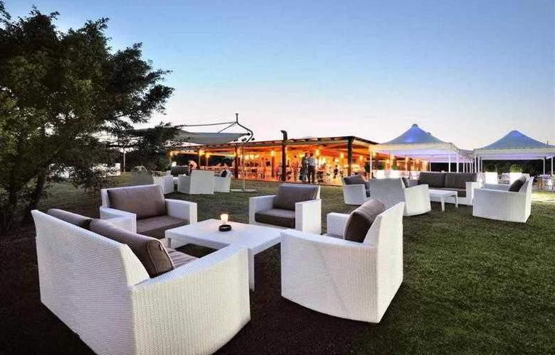 Pullman Timi Ama Sardegna - Hotel - 77