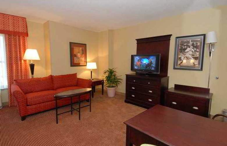 Hampton Inn Baltimore-Downtown-Convention Ctr - Hotel - 1