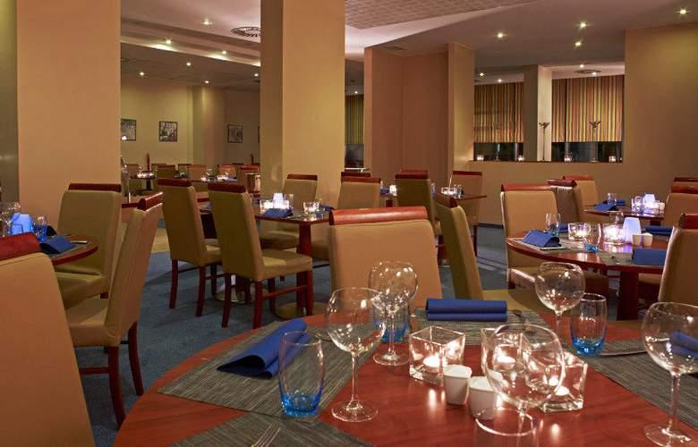 Novotel Szczecin - Restaurant - 6