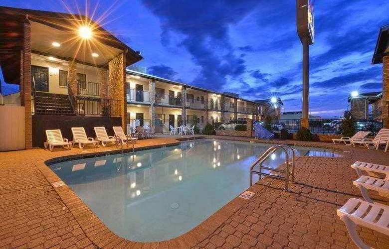 Best Western Arizonian Inn - Hotel - 41