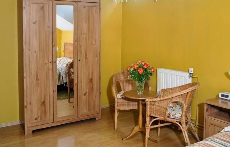 Aparthotel Mikolaj - Hotel - 10