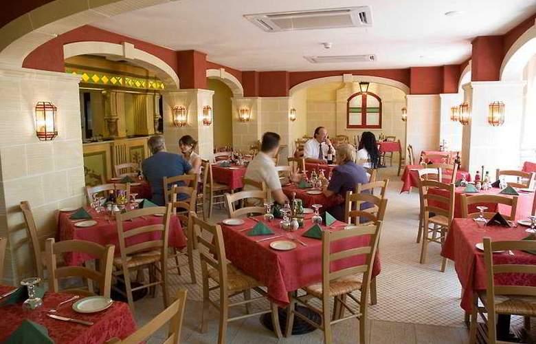 Santana - Restaurant - 5
