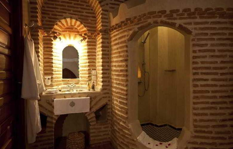 Riad Les Bougainvilliers - Room - 22