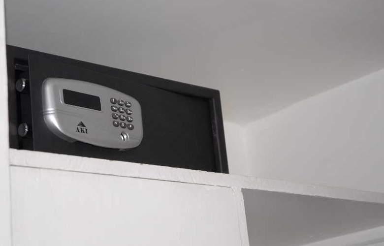 Aranzazu Eco - Room - 16