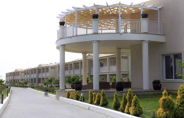 Labranda Sandy Beach Resort - Hotel - 6