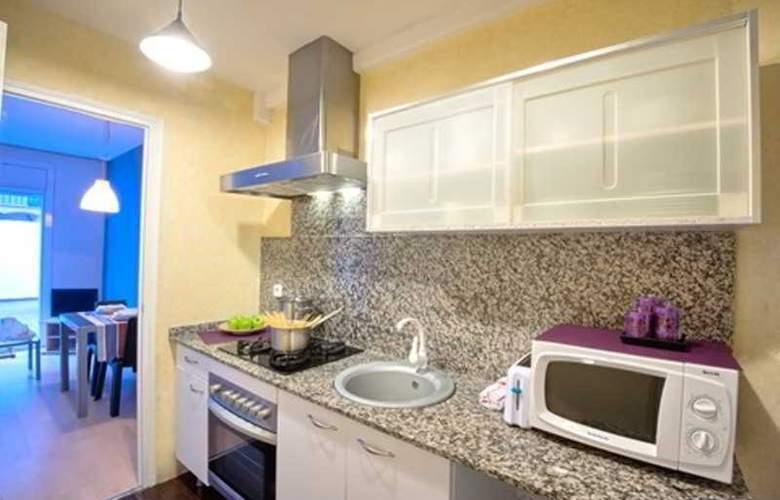 Sata Sagrada Familia Area - Room - 4