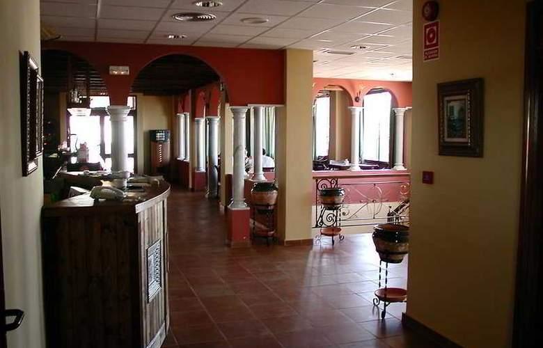 Baños - Hotel - 0