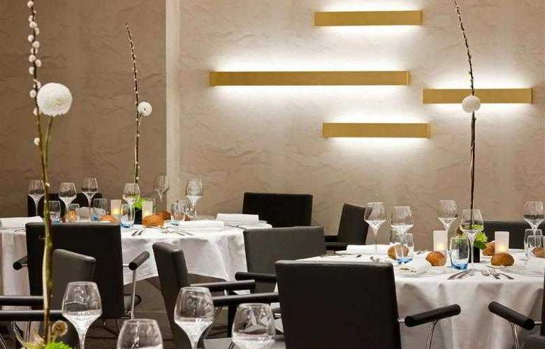 Pullman Toulouse Centre - Hotel - 13