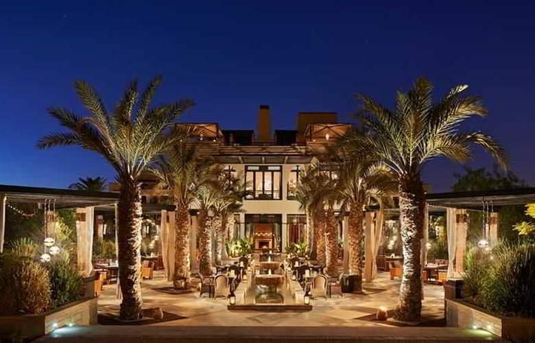 Four Seasons Resort Marrakech - Hotel - 0