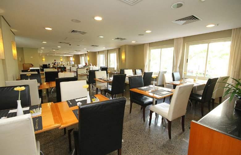 Promenade Barra First - Restaurant - 9