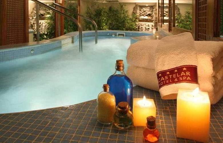 Castelar Hotel & Spa - Pool - 9