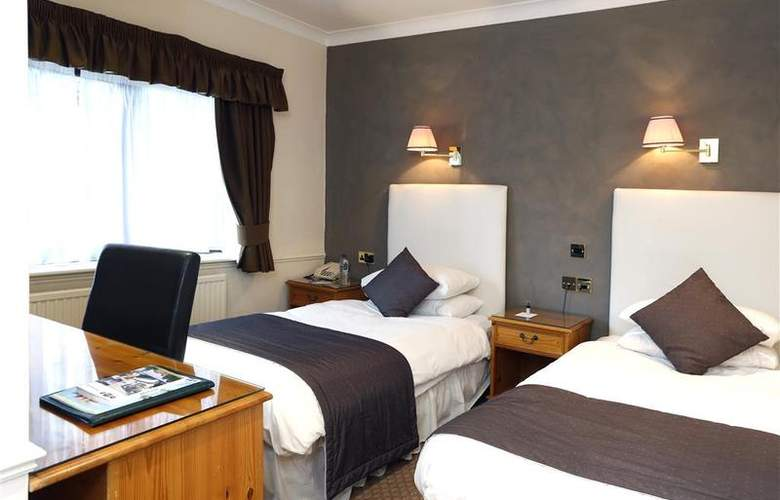 The Oaks Hotel and Leisure Club - Room - 128