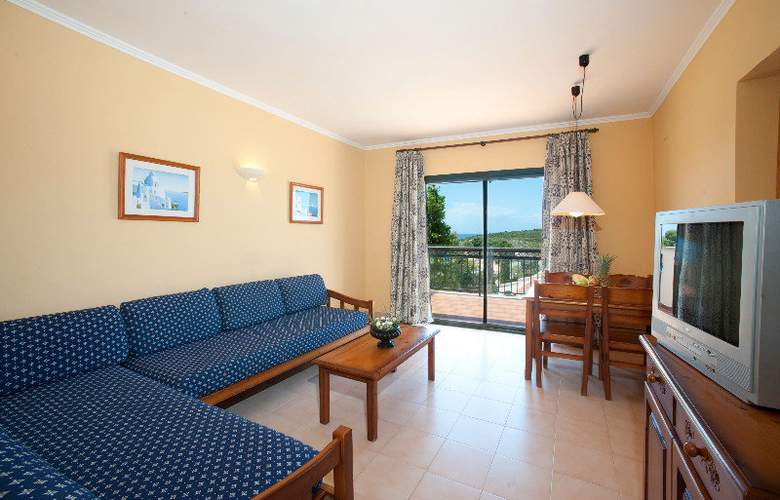 Grupotel Mar de Menorca - Room - 3
