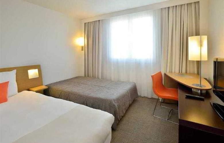 Novotel Bayeux - Hotel - 14