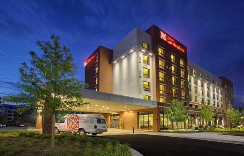 Hilton Garden Inn Durham/University Medical Center - Hotel - 0