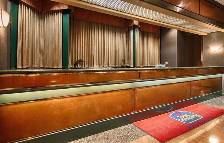 Best Western Plus Suites Hotel - General - 35