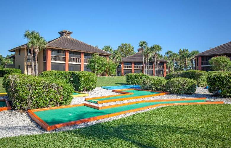 Legacy Vacation Resorts Palm Coast - Sport - 27