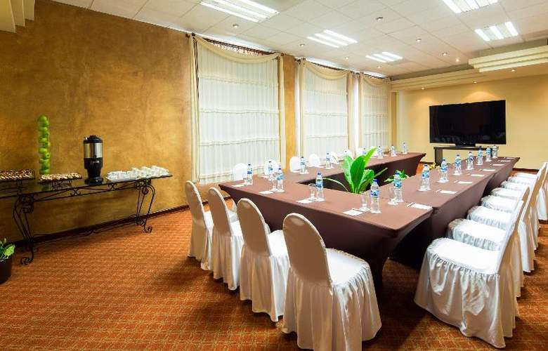 Villa del Arco Beach Resort and Grand Spa - Conference - 29