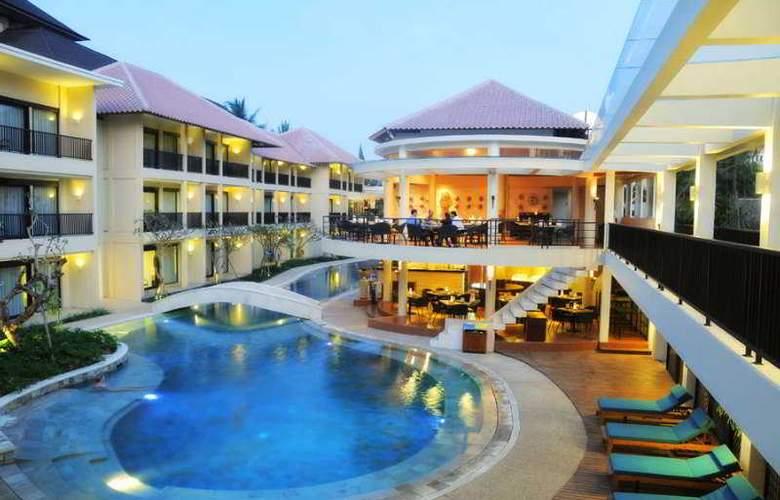 Ramada Resort Camakila - Hotel - 7