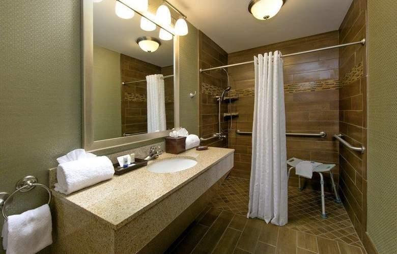 Best Western Newport Inn - Room - 88