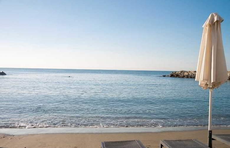 Royal Apollonia Beach - Hotel - 10