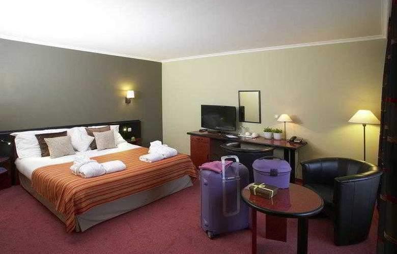 Best Western Premier Keizershof - Room - 6