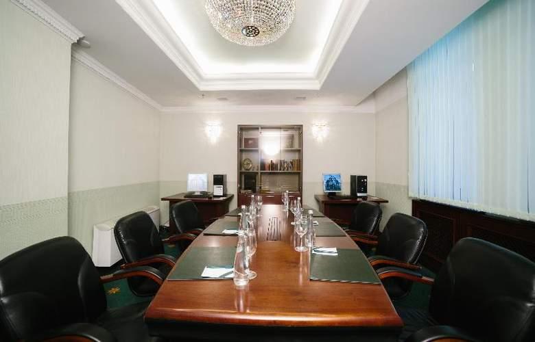 Grand Hotel Emerald - Conference - 16