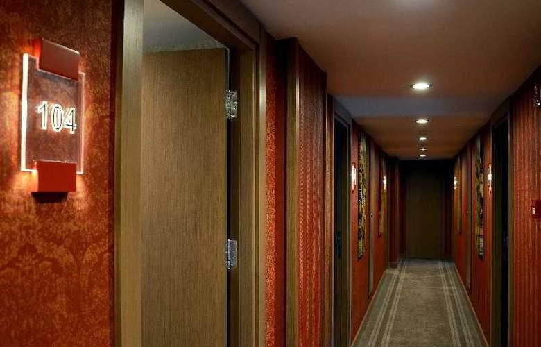 Listana - Room - 17