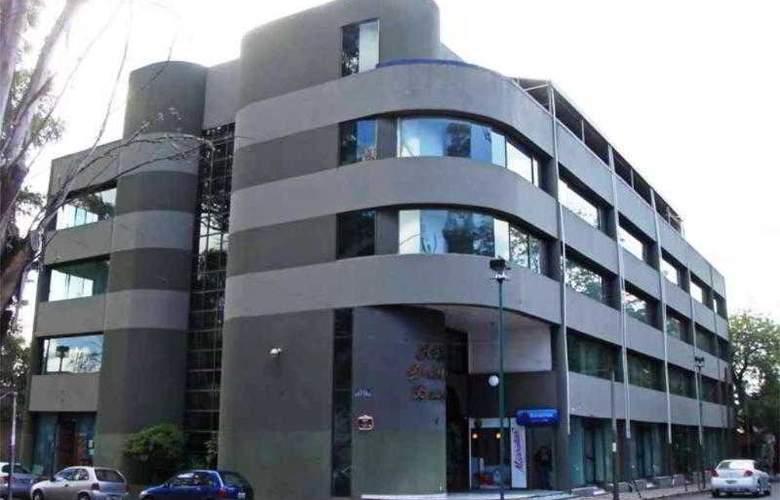 Diana del Bosque - Hotel - 5