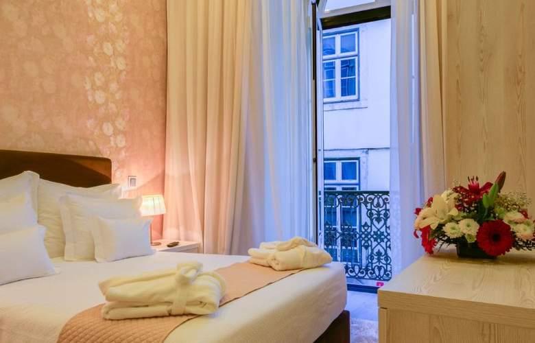 Americano Inn Rosio - Room - 8