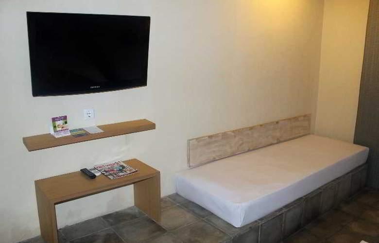 Oasis Kuta - Room - 27