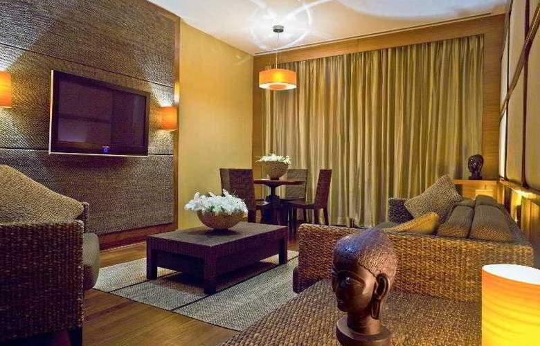 Le Meridien New Delhi - Room - 17